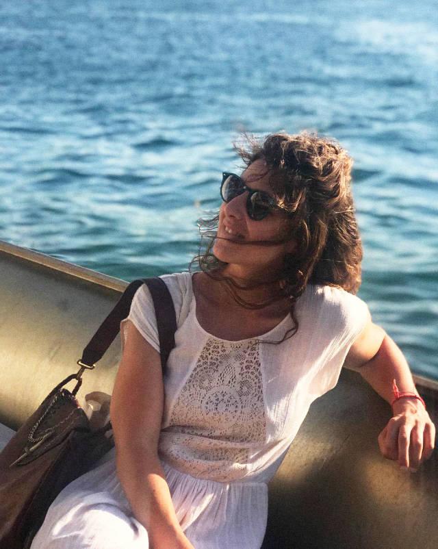 La fondatrice : Justine Milesi