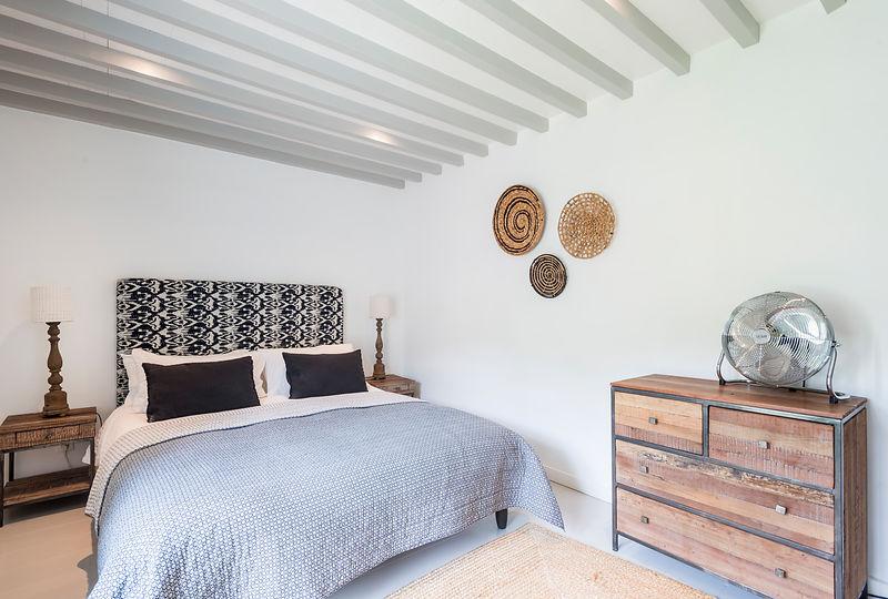 Villa Dahlia, chambre privée individuelle