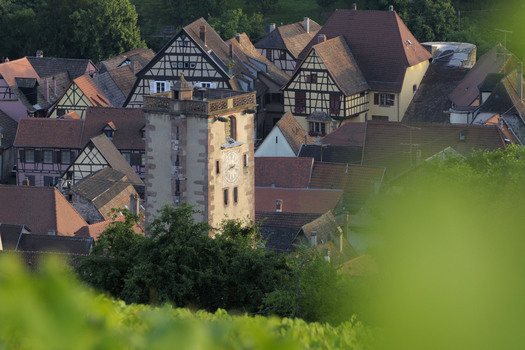 Tour des bouchers de Ribeauvillé