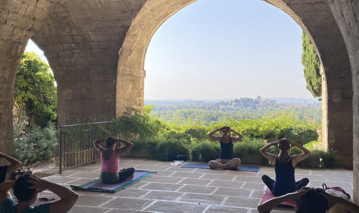 yoga & expressions théâtrales